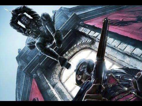 Dishonored — Дополнение Dunwall City Trials (HD)