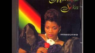 Monique Seka  -  Anonfantseulo