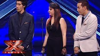 Young Pharoz -العروض المباشرة - الاسبوع 6 - The X Factor 2013