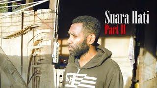 Video Rapper Papua skill level Rap God - E.Z.T. - Suara Hati Part II Official Video Clip MP3, 3GP, MP4, WEBM, AVI, FLV Oktober 2018