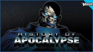 VIDEO: History of APOCALYPSE!