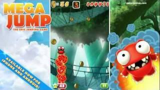 Mega Jump videosu