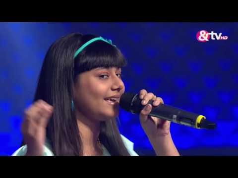 Rajshri, Neha and Shreya - The Battles - Episode 13 - September 03, 2016 - The Voice India Kids