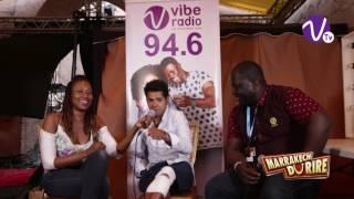 """Video Jamel Debbouze : """" Gohou a été une source d'inspiration pour moi """" MP3, 3GP, MP4, WEBM, AVI, FLV Agustus 2017"""