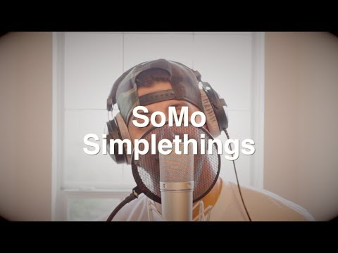 Simplethings (Miguel Cover)