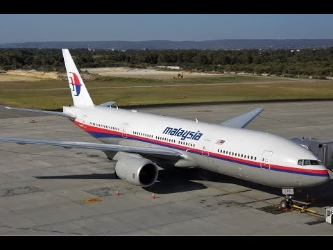 B777 - Malaysia Airlines MH370 B777-200ER Loses Contact With Air Traffic Control: UPDATE 2 The latest news on the missing Malaysia Airlines MH370 B777-200ER that lo...