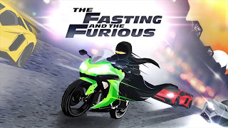 Nonton The Fasting And The Furious [Short Film] Film Subtitle Indonesia Streaming Movie Download