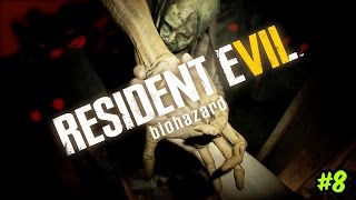 SERUMA BİR ADIM YAKLAŞTIK!!  Resident Evil 7: Biohazard #8 [Türkçe]