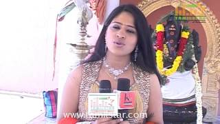Shylaja Speaks at Kaalai 9 30 Mani Muthal Maalai 4 30 Mani Varai Movie Launch