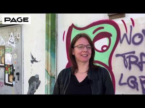 »PAGE 10x10«: Victoria Ringleb, Geschäftsführerin der Allianz Deutscher Designer (AGD)