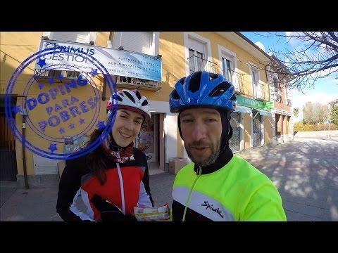 Ruta Madrid-San Martín de la Vega-Arganda-Chinchón-Ciempozuelos