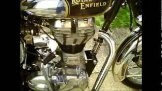 9. ROYAL ENFIELD Bullet Classic