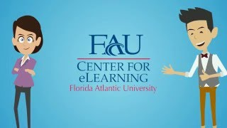 Center for eLearning in the Broward Campuses