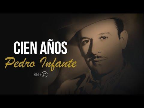 Pedro Infante, el mexicano más inmortal