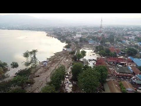 Ινδονησία: Φόβοι για χιλιάδες νεκρούς