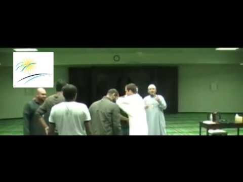 Un Americano se convirti al islam Reportaje Ellos se convirtieron al Islam