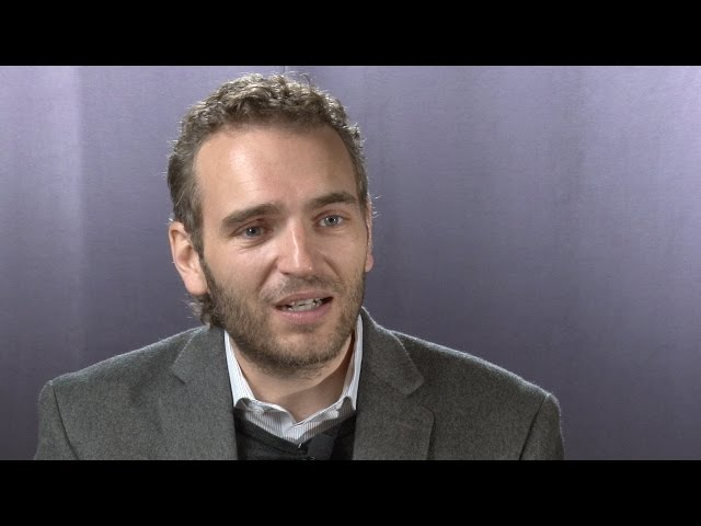Philanthropy 360º: Alexandre Mars, Founder & CEO, Epic Foundation