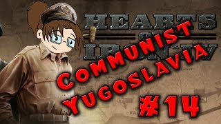 I liked Yugoslavia so much that I wanted to try it in a solo campaign. Watch the whole playlist: ...