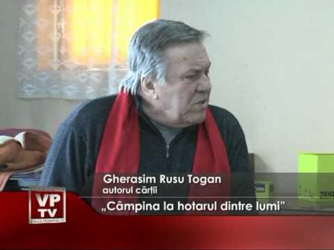 """""""Câmpina la hotarul dintre lumi"""""""