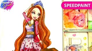 How to Draw Holly O'Hair - Ever After High - Speedpaintingat: https://youtu.be/dByhfVpldto #drawings #draw #easydrawing #artdrawing #girldrawing #drawingideas #howtodraw #Musa #Flora #Tecna #aisha  Due to (◕‿◕)Thanks for watching ❤Like❤ ◕‿◕ Comment ◕‿◕ ☝☝Subscribe☝☝ ◕‿-Did you see My second channel ? Have a look ►http://www.youtube.com/user/onlinedrawingschool✤ How to draw fluttershy from my little pony equestria girls ✤ friendship games ✤ at : https://youtu.be/U-TgFRphLtQ  ♥ Follow Discover to draw ♥~Like- https://www.facebook.com/Discovertodraw/~subscribe -https://www.youtube.com/user/discovetodraw~Follow on- https://twitter.com/discovertodraw~pinterest- https://www.pinterest.com/discovert/~connect - https://plus.google.com/+discovetodraw/posts~ Follow on- https://instagram.com/discovertodraw/****Discover to draw Playlist*******sailor moon crystal characters http://www.youtube.com/playlist?list=PL7hvSUuING30tnU92X14IUqyW_PmUzzcAFunny cartoons characters drawing http://www.youtube.com/playlist?list=PL7hvSUuING32pe9W7dn5Qi6jLzWvrsD14MLP equestria girls  Drawingshttp://www.youtube.com/playlist?list=PL7hvSUuING31YZs34pyDEl1hR_InkTf86How to Train your dragons drawing  http://www.youtube.com/playlist?list=PL7hvSUuING31xGG7BLXpS_oVW7uP1hfMMFrozen characters drawings http://www.youtube.com/playlist?list=PL7hvSUuING31dG81snYEJlRhjEI6gugViDisney princess drawings http://www.youtube.com/playlist?list=PL7hvSUuING31WxCR1RHAIbqumjB_ljM4BTinker bell and the pirate fairy friends http://www.youtube.com/playlist?list=PL7hvSUuING30iartAHupZfmpd64-7OuzWDrawings ! Big Hero 6https://www.youtube.com/playlist?list=PL7hvSUuING30z3ARuLZRheRMMOchyOwUDoptical illusion drawinghttps://www.youtube.com/playlist?list=PL7hvSUuING32rIKFEVE2tiMvx9ApxdcDzLearn to draw Winx club !!https://www.youtube.com/playlist?list=PL7hvSUuING30IqEtcqYf_nFgoGmnjGSmgInside out!-Awesome drawingshttps://www.youtube.com/playlist?list=PL7hvSUuING33_1IM-_psteyxMs8PGMGbP****************************************************