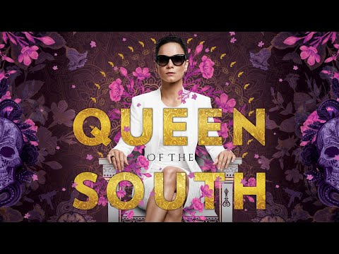 QUEEN OF THE SOUTH 4ª Temporada