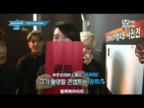Video [HD 中字]141030 Super Junior Mnet M!Countdown MCD Begins - 萬聖節任務 Helloween Mission download in MP3, 3GP, MP4, WEBM, AVI, FLV January 2017