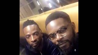 9ice Vs Falz War Has Ended