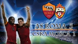 Download Video AS ROMA - A night of Champions VOL.1 MP3 3GP MP4