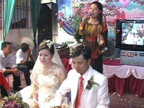ĐÁM CƯỚI NGỌC YÊN -THANH THANH (10-05-2012)