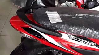 Video Vario 110 Terbaru 2017 Warna & Striping Lebih Muda MP3, 3GP, MP4, WEBM, AVI, FLV Juni 2019