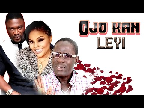 OJO KAN LEYI - YORUBA LATEST NOLLYWOOD MOVIE