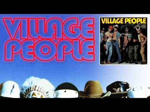 Tekst piosenki Village People - Rock and Roll Is Back Again po polsku