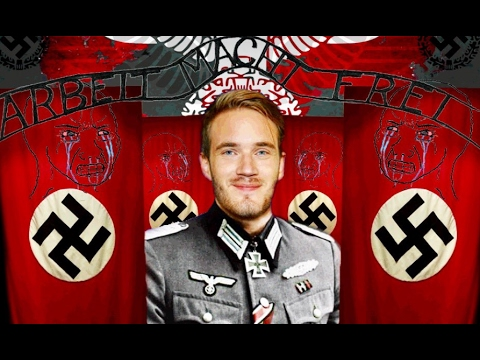 Is Pewdiepie A Racist? Context Is Important