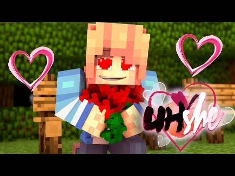 Flowers For My Love! - Valentines UHShe Season 11 - Ep 4