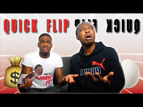 DOING WILD DARES FOR MONEY WITH MIKES COMEDY | QUICK FLIP
