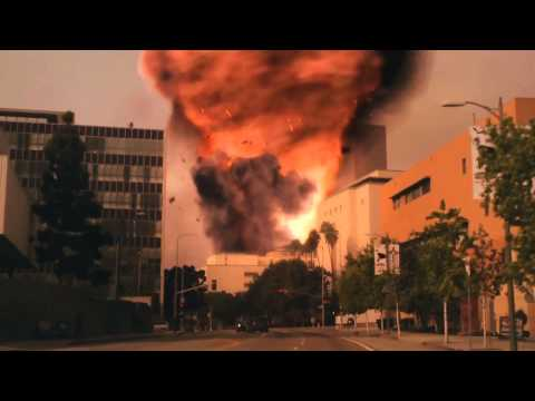 Fire Twister (official trailer)
