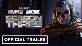 Call of Duty: Modern Warfare and Warzone - Official Season 3 Trailer by IGN