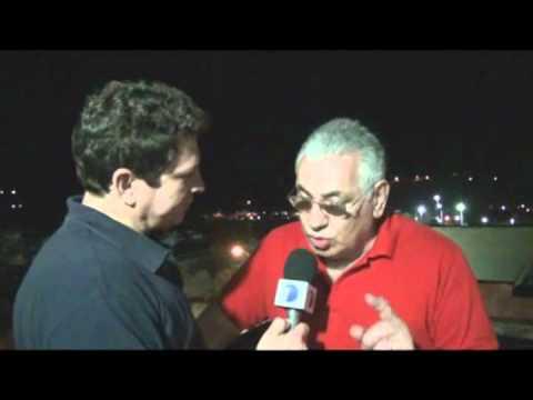 Fuad Zacarias fala sobre administração de Andinho em Entrevista