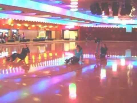 SAS Halloween Skate 10 28 12 1 Clips boys