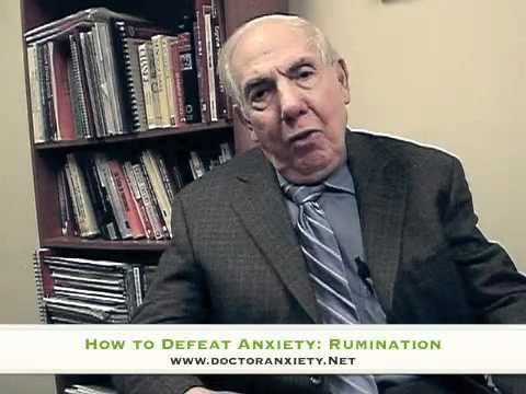 how to control rumination
