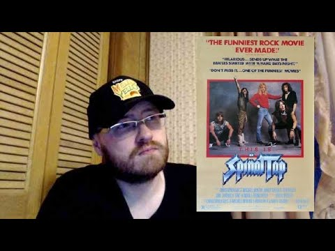 This is Spinal Tap (1984) Movie Review