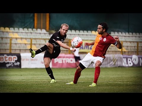 ÖZET | Galatasaray-Nice