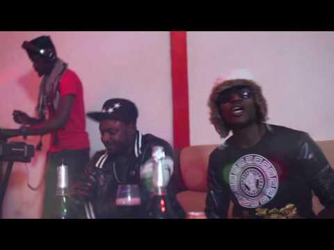 Adam A. Zango feat Naz B - Ance Kace (Official Video)