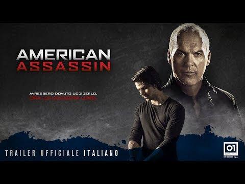 Preview Trailer American Assassin, trailer ufficiale