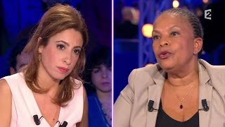 "Video Christiane Taubira au sujet de la radicalisation ""On n'a pas cessé de me faire des procès"" #ONPC MP3, 3GP, MP4, WEBM, AVI, FLV Oktober 2017"