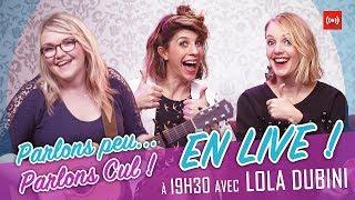 Video Live avec Lola Dubini MP3, 3GP, MP4, WEBM, AVI, FLV Agustus 2017