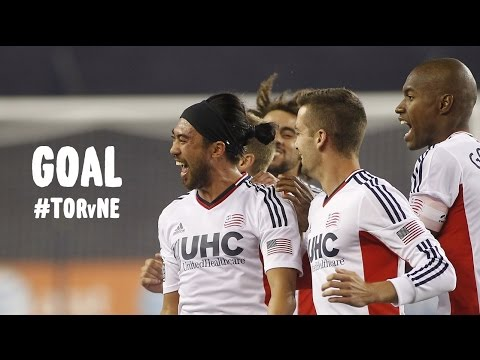Video: GOAL: Lee Nguyen intercepts the ball in the opposing half and smashes it in from outside the box