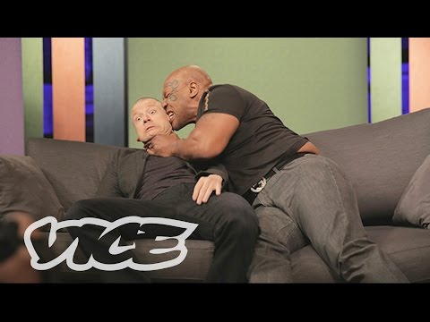 the jim norton show on vicecom mike tyson and dana white