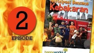 Video ANTISIPASI  BENCANA seri KEBAKARAN Episode 2 MP3, 3GP, MP4, WEBM, AVI, FLV Oktober 2017