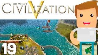 PROYECTO MANHATTAN COMPLETADO... | Ep. 19 | Civilization V